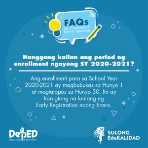 FAQ b
