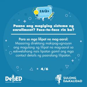 FAQ f