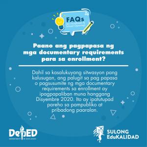FAQ k