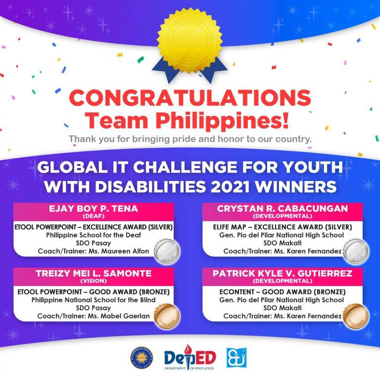 Global IT Challenge Philippines
